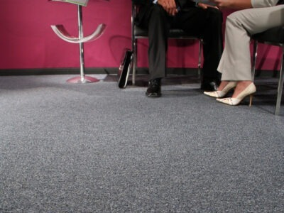 MULTIPISOS - Carpete Belgotex Colorstone